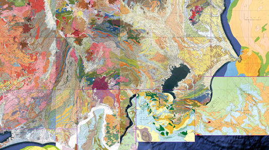 Catalogue of Geological Maps|Geological Survey of Japan/ AIST on census bureau maps, geological map for flint, topographic survey maps,