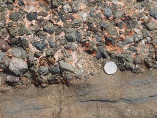 石割り岩石一覧表 地質情報展 2...