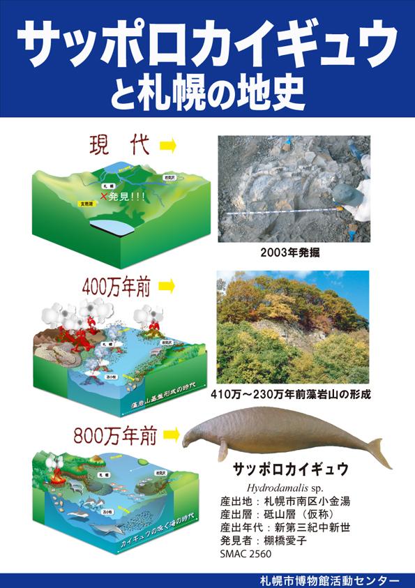サッポロカイギュウと札幌の ... : 2014年度カレンダー : カレンダー